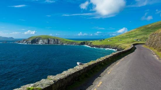 Private Irelands Wild Atlantic Way Tour